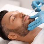 Zabiegi medycyny estetycznej dla mężczyzn – na co się zdecydować?